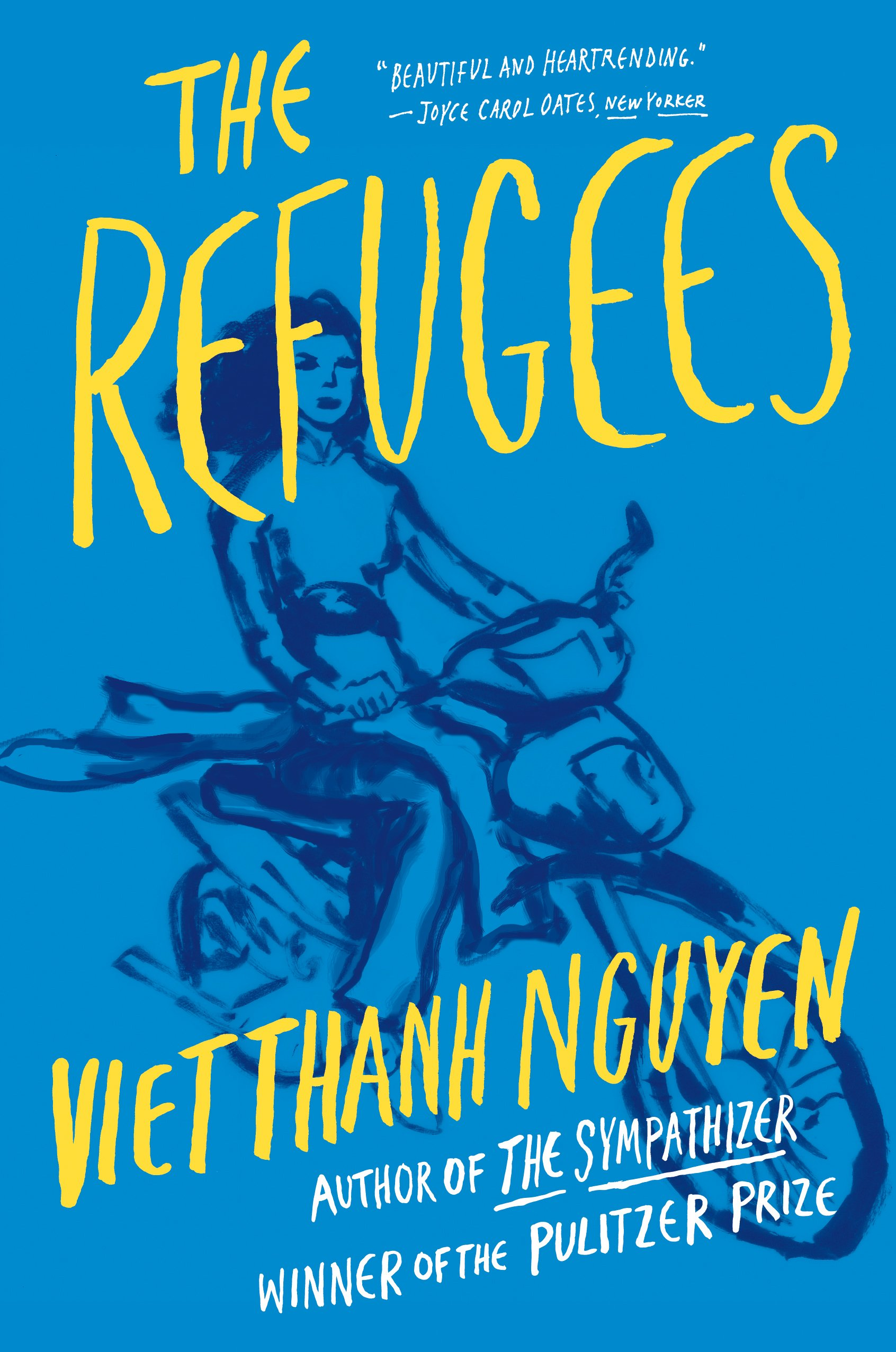 THE REFUGEES VIET TH...